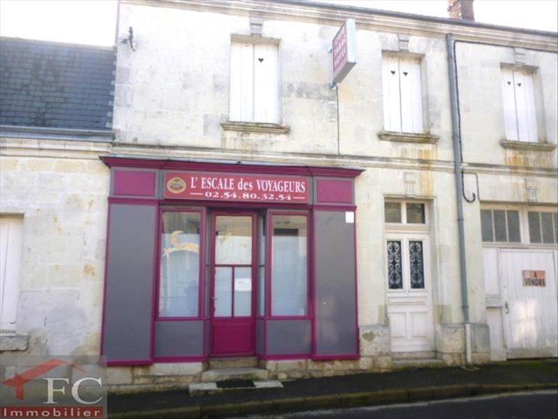 Vente maison / villa Prunay cassereau 67080€ - Photo 1