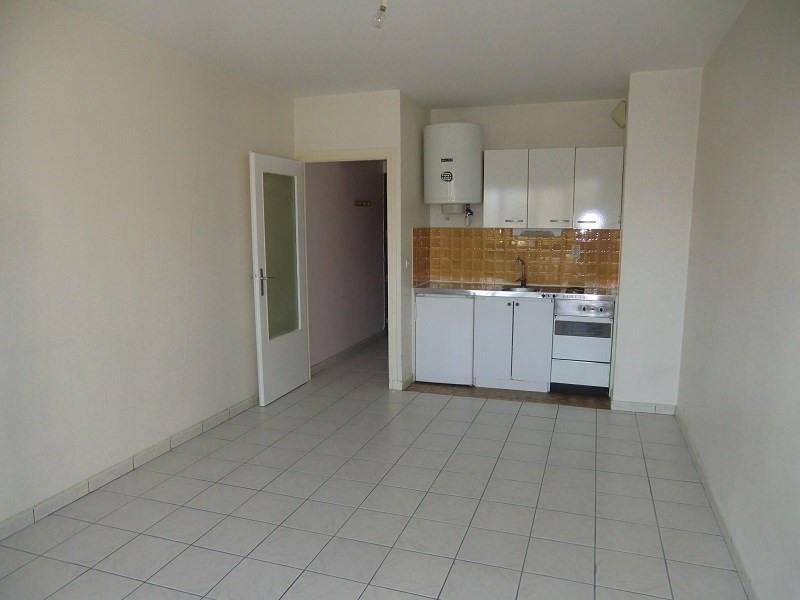 Rental apartment Aix les bains 417€ CC - Picture 5