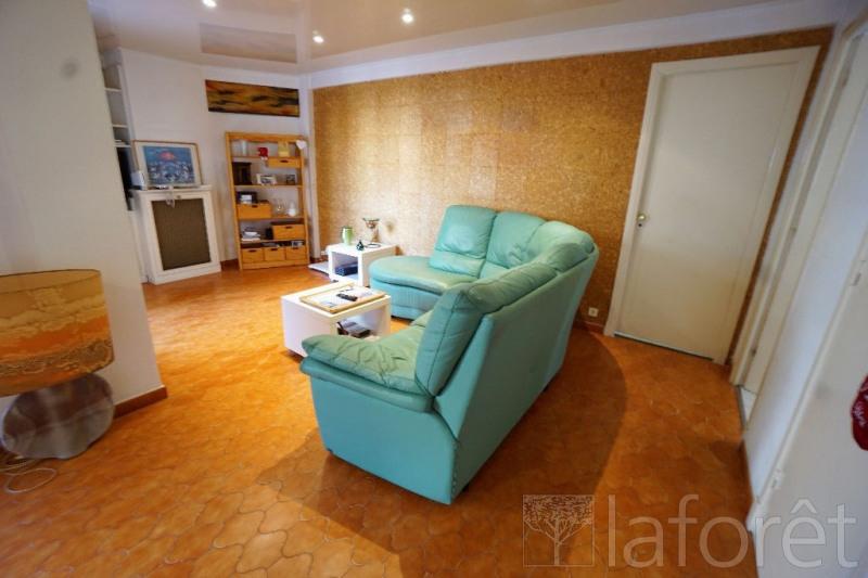 Sale apartment Beausoleil 462000€ - Picture 2