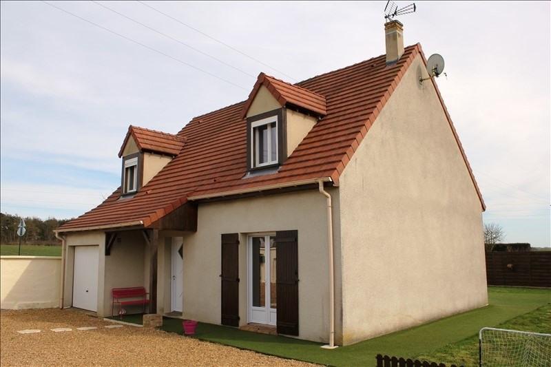 Vendita casa Maintenon 247000€ - Fotografia 1