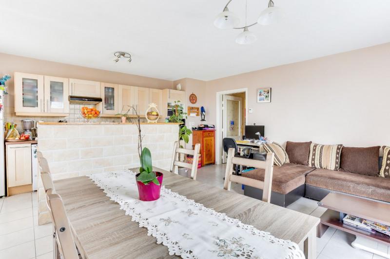Appartement 3 pièces + Garage + Terrasse
