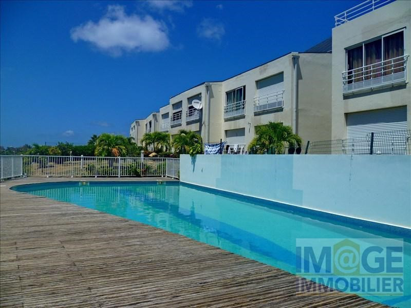 Sale apartment St martin 176 000€ - Picture 1
