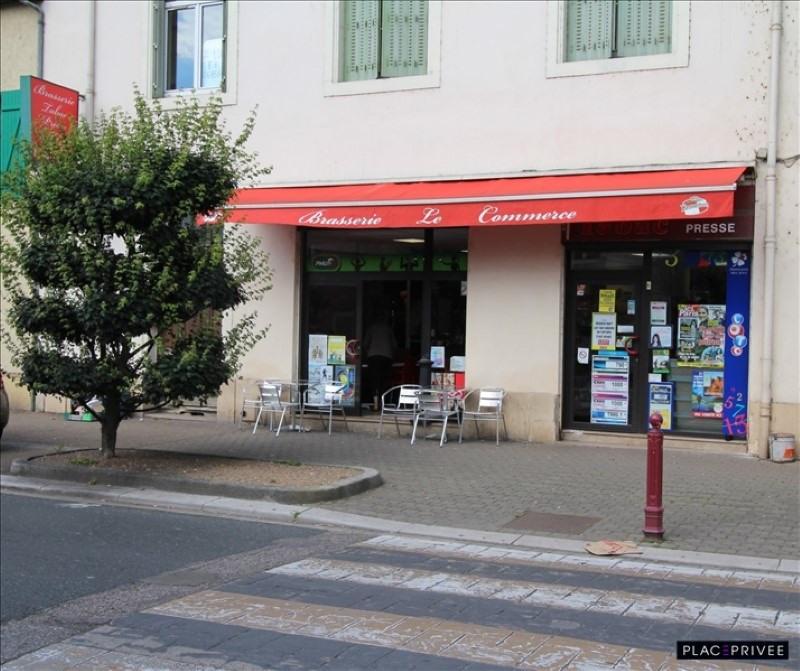 Commercial property sale shop Champigneulles 420000€ - Picture 1