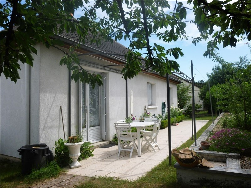 Vente maison / villa Joue les tours 194 000€ - Photo 1