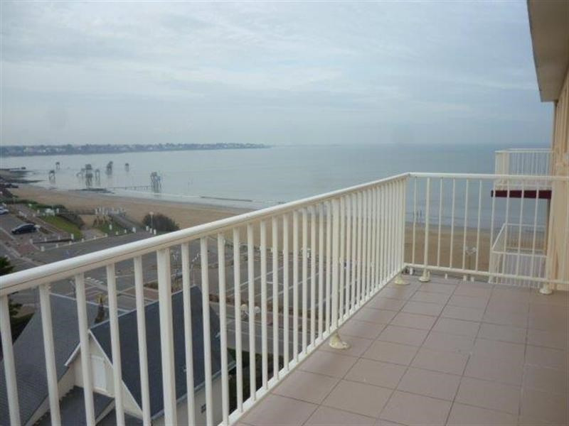 Location vacances appartement Tharon plage 760€ - Photo 1