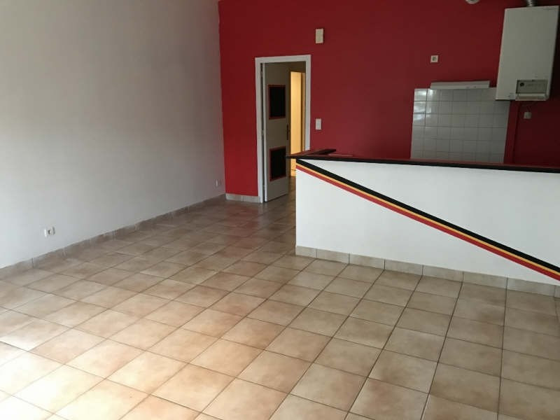 Rental apartment Nevers 350€ CC - Picture 2