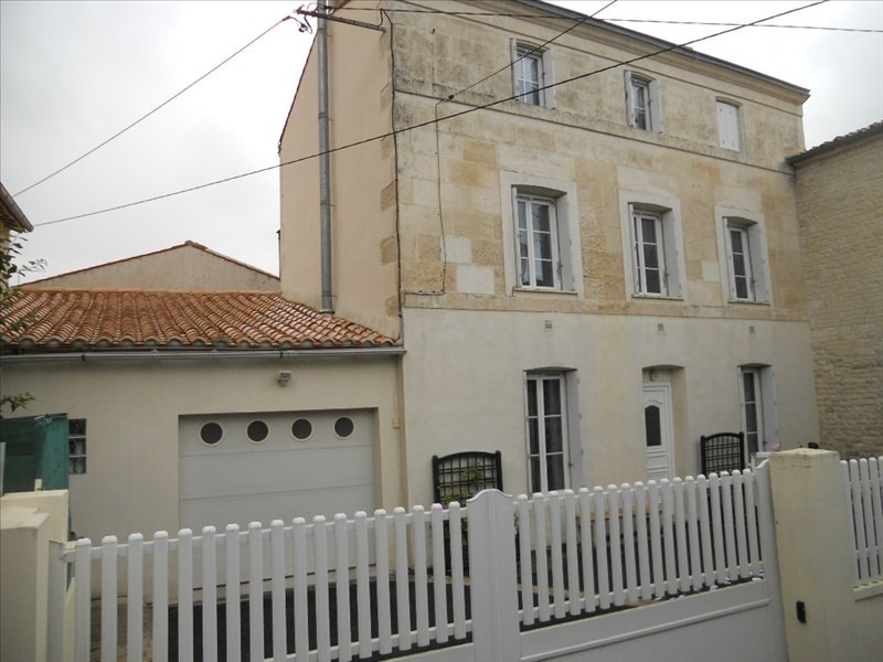 Vente maison / villa Niort 223800€ - Photo 1