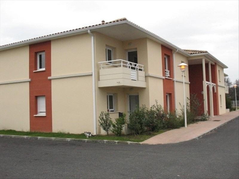 Vente appartement Ambares et lagrave 139000€ - Photo 7