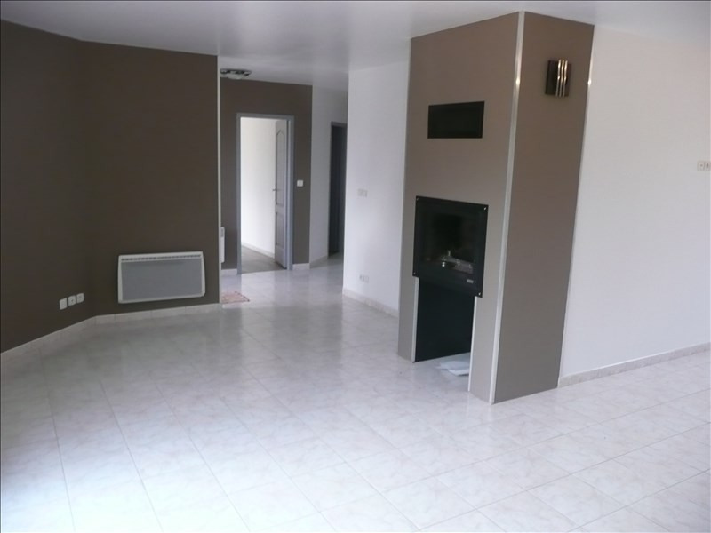 Sale house / villa Clemont 165 000€ - Picture 7