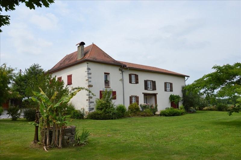 Venta de prestigio  casa St palais 419000€ - Fotografía 1