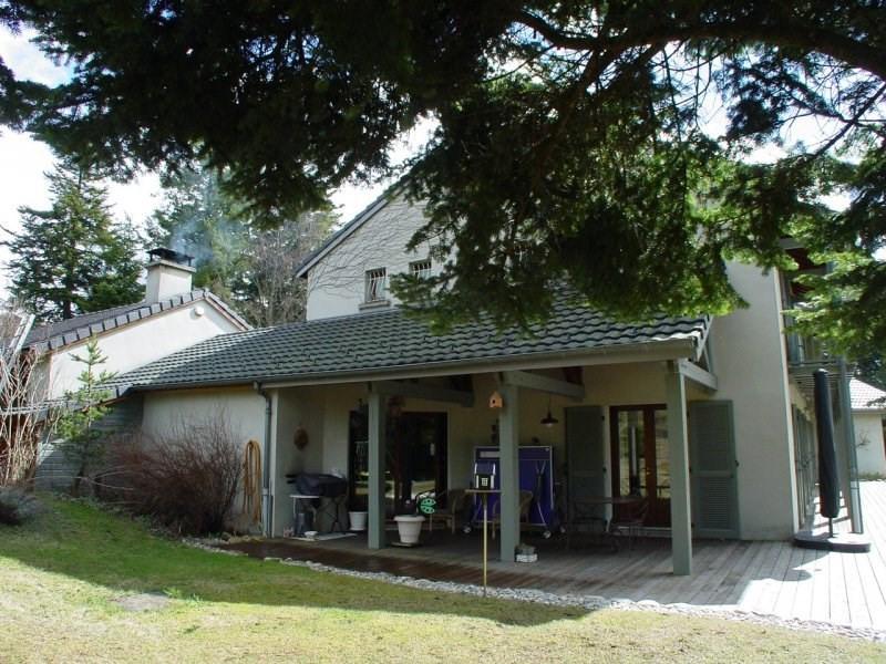 Vente maison / villa Le chambon sur lignon 485000€ - Photo 2