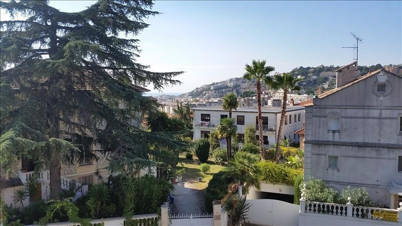 Sale apartment Nice 525000€ - Picture 1