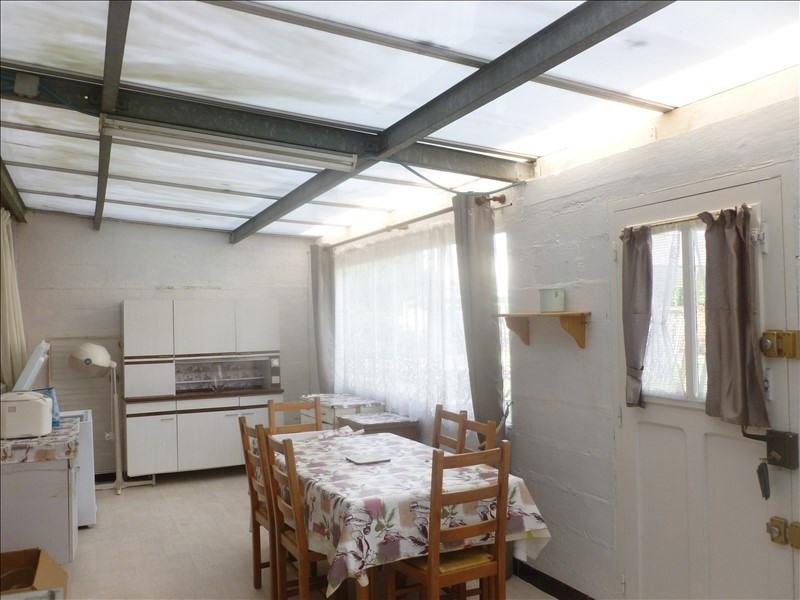 Sale house / villa Peronne 85000€ - Picture 4