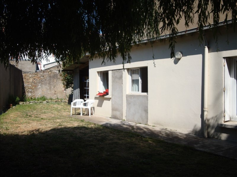 Sale house / villa St nazaire 143000€ - Picture 2