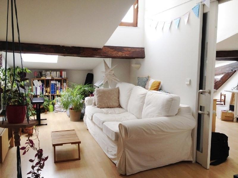 Vente appartement Lyon 4ème 219000€ - Photo 2