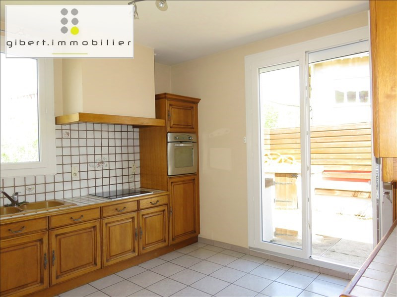 Vente maison / villa Vals pres le puy 205000€ - Photo 2