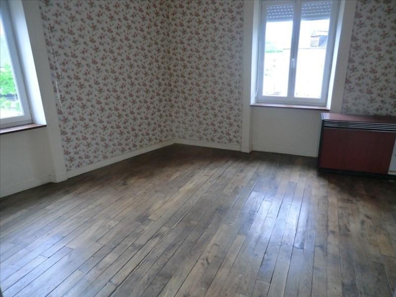 Vente maison / villa Vendel 58400€ - Photo 5