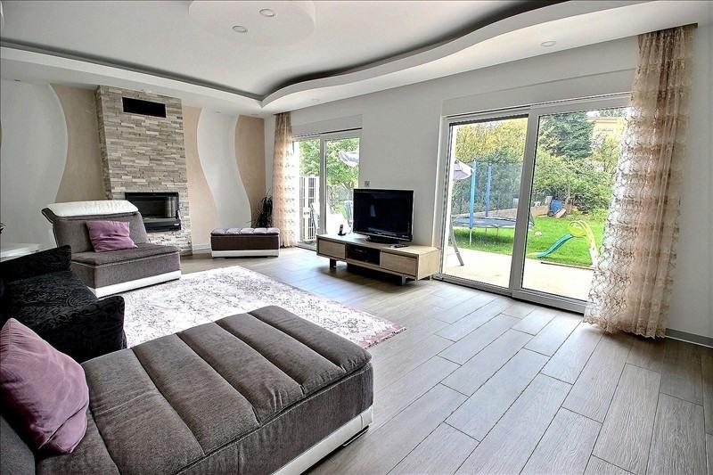 Vente de prestige maison / villa Thionville 354900€ - Photo 2