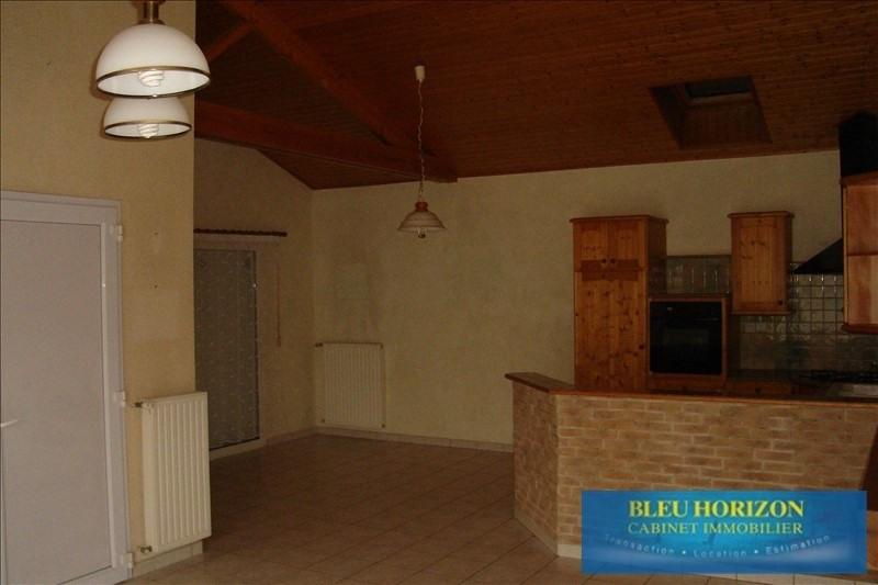Rental house / villa Ste pazanne 725€ CC - Picture 6