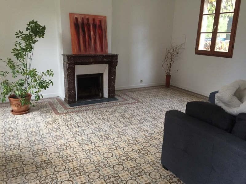 Sale house / villa Pontoise 320000€ - Picture 8