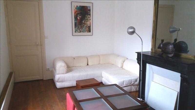 Affitto appartamento Paris 18ème 1050€ CC - Fotografia 1