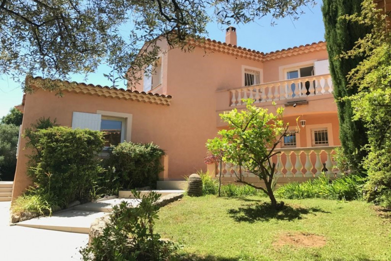 Deluxe sale house / villa Antibes 1220000€ - Picture 2