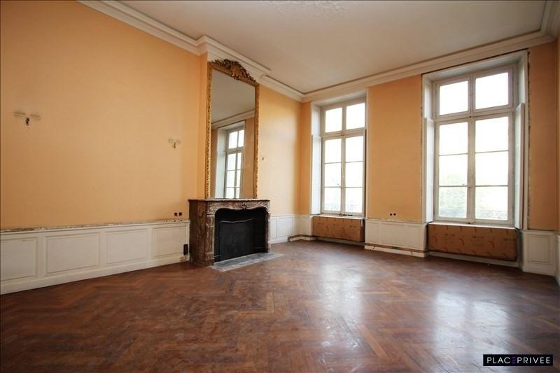 Venta de prestigio  apartamento Nancy 545000€ - Fotografía 3