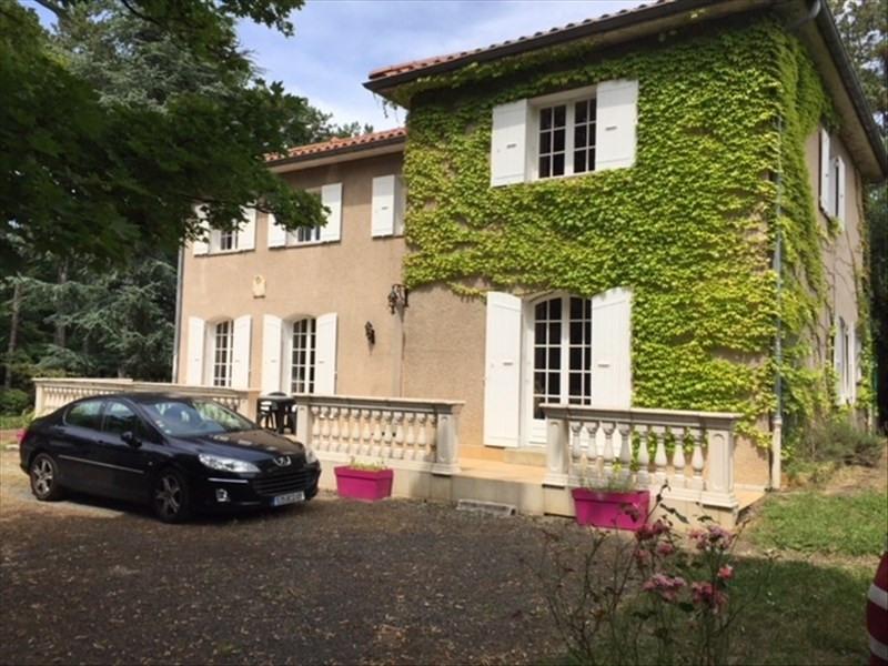 Immobile residenziali di prestigio casa Charbonnieres les bains 750000€ - Fotografia 5