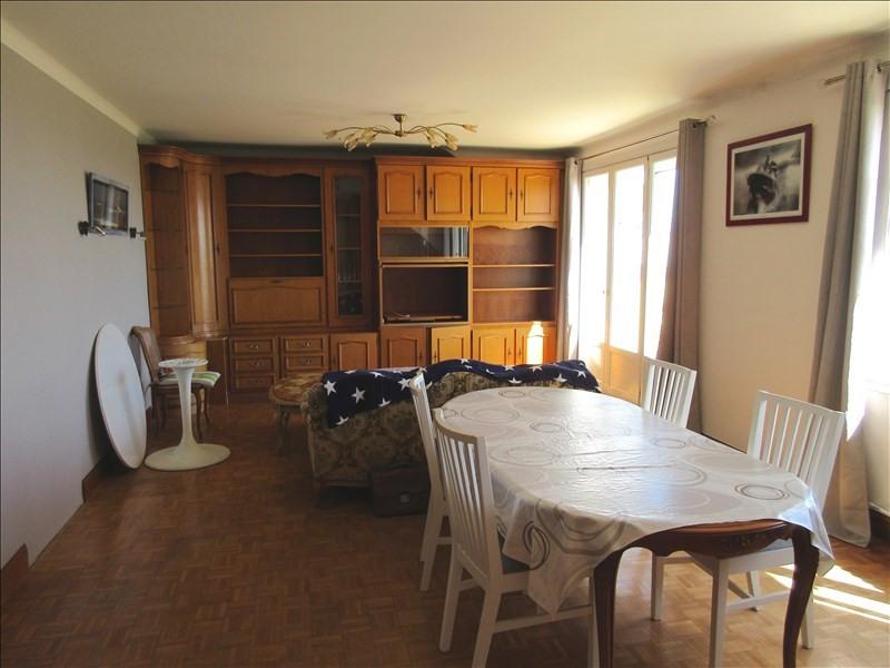 Sale house / villa Plouhinec 291760€ - Picture 3