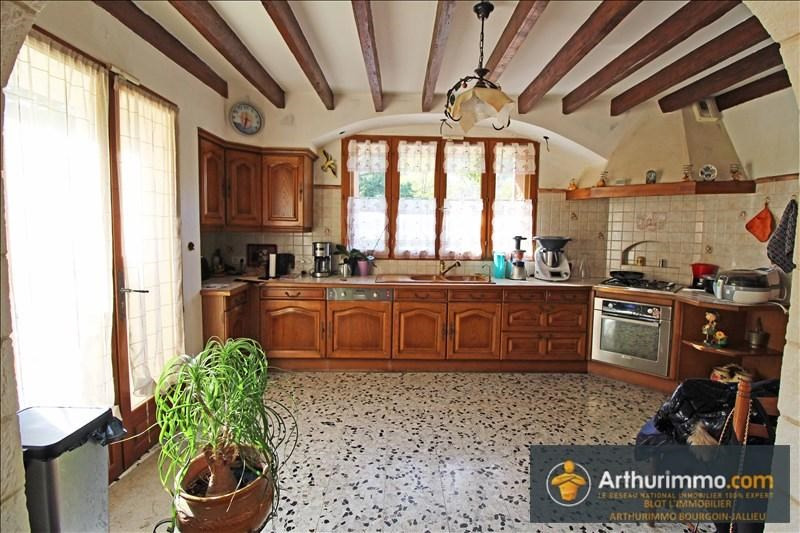 Vente maison / villa Meyrie 472500€ - Photo 3