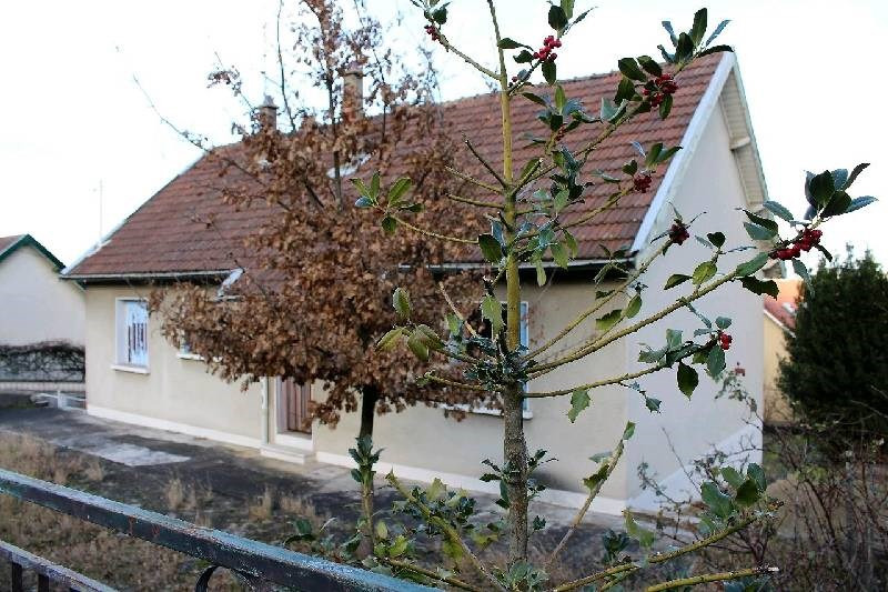 Sale house / villa Irigny 270000€ - Picture 2