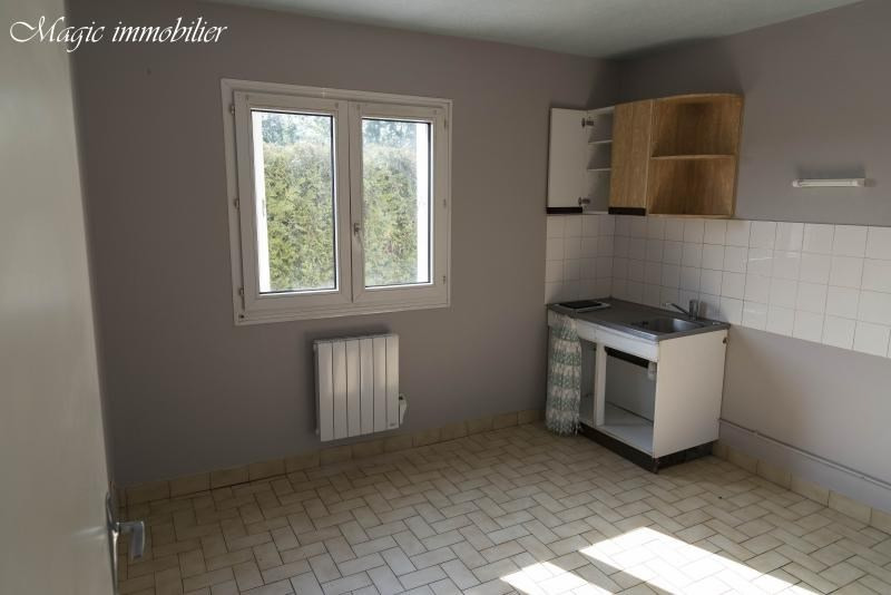 Rental apartment Montreal la cluse 670€ CC - Picture 4