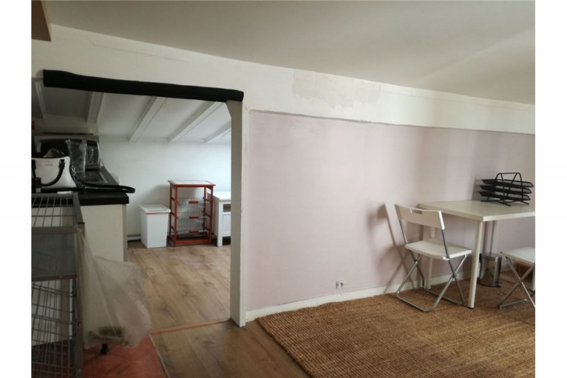 Investment property apartment Versailles 93000€ - Picture 2