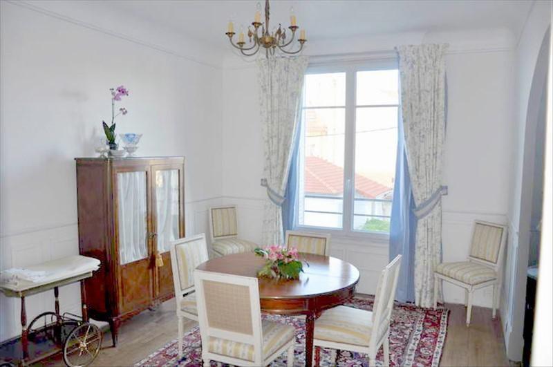 Vente appartement Le vesinet 520000€ - Photo 1