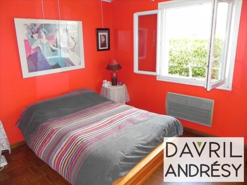 Vente maison / villa Maurecourt 478000€ - Photo 8