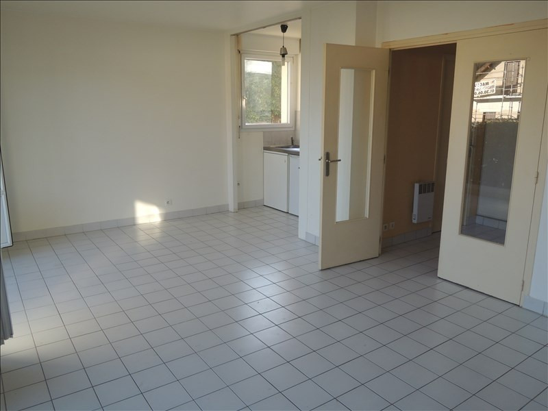 Vente appartement Poissy 145 000€ - Photo 4