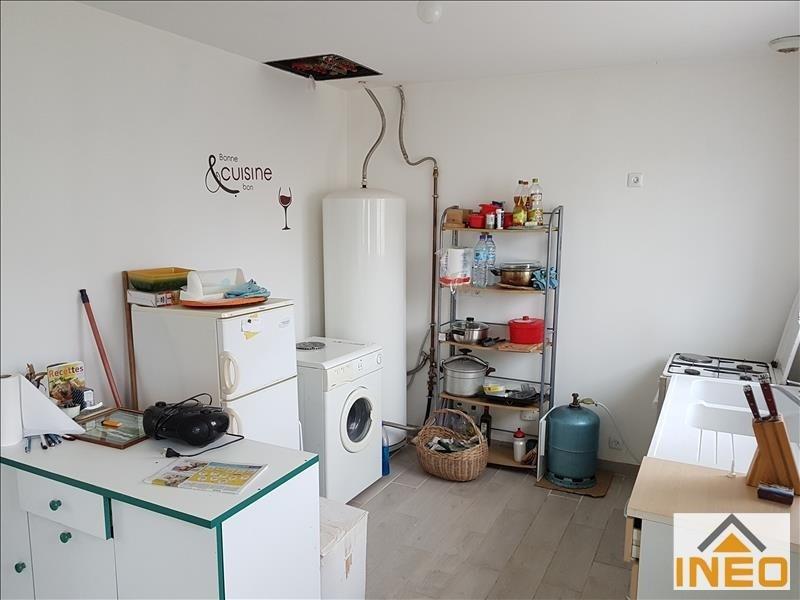 Vente maison / villa St meen le grand 117700€ - Photo 4