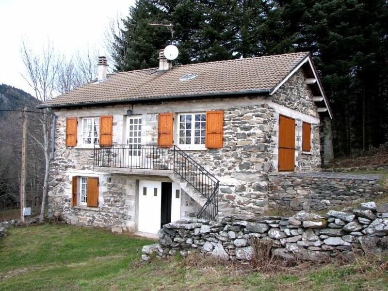 Vente maison / villa St julien chapteuil 105000€ - Photo 5