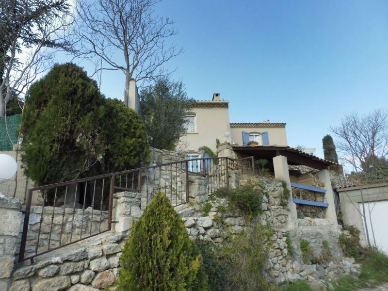 Vente maison / villa Aurons 485000€ - Photo 7