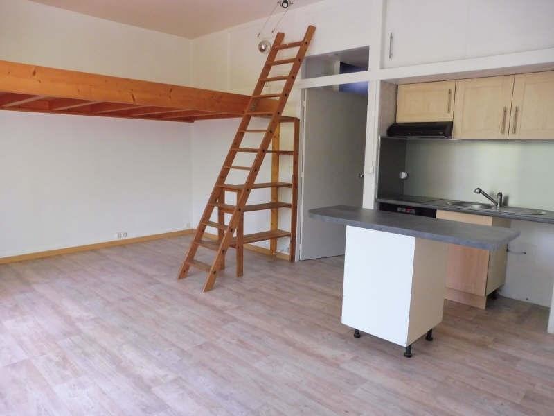 Sale apartment Gouvieux 122000€ - Picture 3