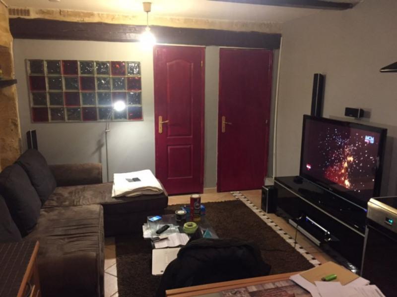 Investment property house / villa Saint laurent d aigouze 81000€ - Picture 1