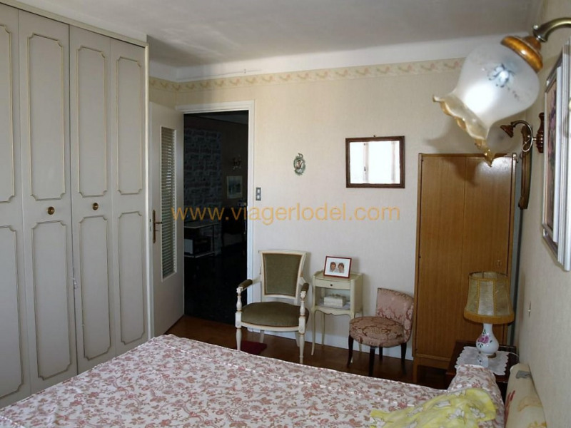 Life annuity apartment Lyon 2ème 49 500€ - Picture 6