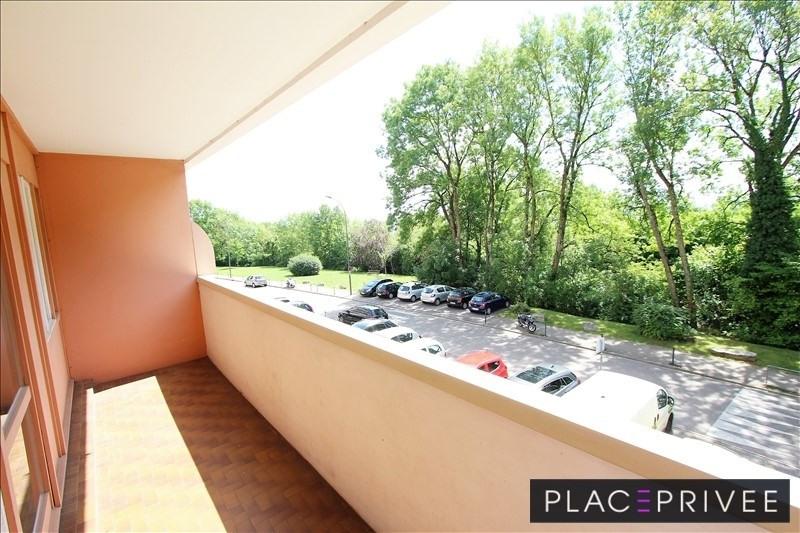 Venta  apartamento Malzeville 137000€ - Fotografía 2