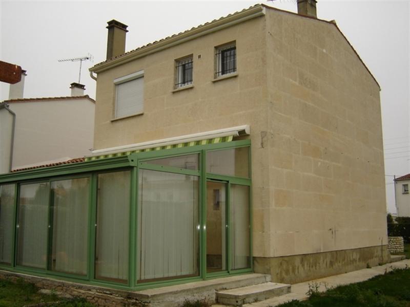 Sale house / villa Saint-jean-d'angély 127200€ - Picture 5