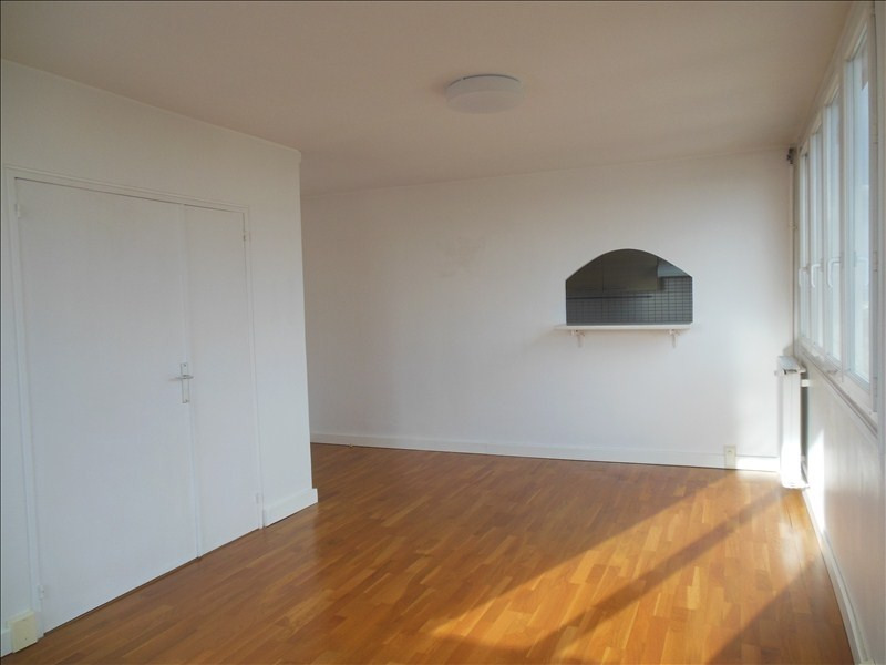 Vente appartement Rouen 66 500€ - Photo 2