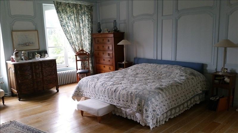 Vente de prestige maison / villa Cauville 678000€ - Photo 7