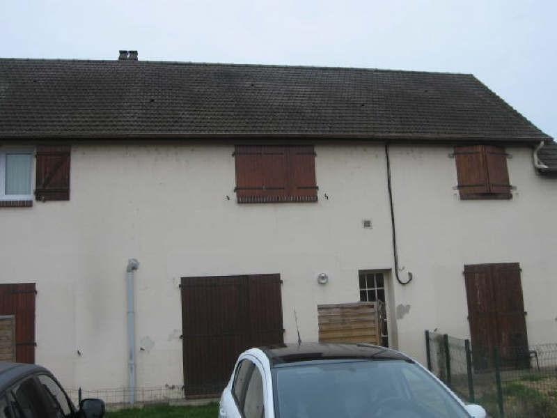 Vente appartement Nogent le roi 53000€ - Photo 1