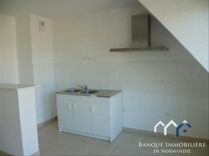 Location appartement Ouistreham 700€ CC - Photo 2
