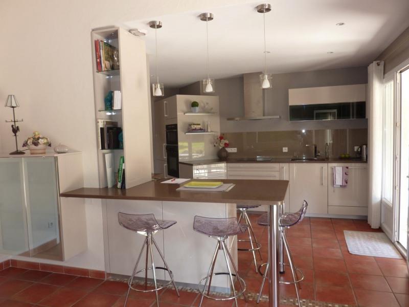 Vente maison / villa Mionnay 475000€ - Photo 4