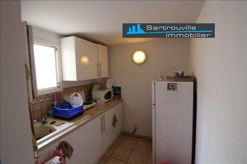 Venta  apartamento Sartrouville 159000€ - Fotografía 2